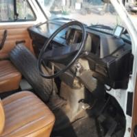 Volkswagen Kombi Jurgens