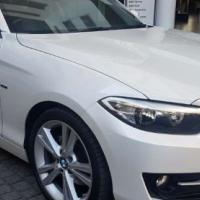 BMW 2 Series 220d coupe Sport Line auto