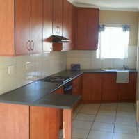 Two Bedroom flat  (New Flat,prepaid )