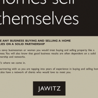 THINKING OF SELLING YOUR PROPERTY? We know people ;)
