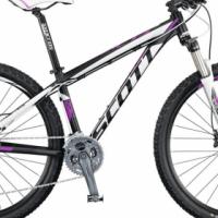 Women's Mountain Bike_Scott 730_Mountain_Bike