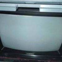 TV sonder remote met bracket