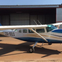 1971 CESSNA 207 Aircraft for sale