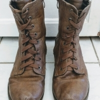 Shoes and Boots for sale!