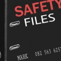 Construction Health and safety files