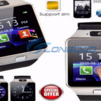 Bluetooth Smart Watch Phone Sports GSM SIM For iPhone Samsung Android