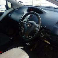 2006 Toyota Yaris T3 5dr
