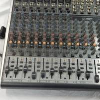 Behringer Sound Mixer