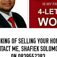 Thinking Of selling your HOME in Rondevlei , Mitchells Plain ?