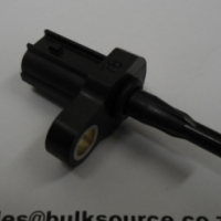 ISUZU SPARES PARTS TURBO BOOST SENSOR