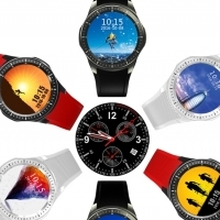 NUO v3 smart watch