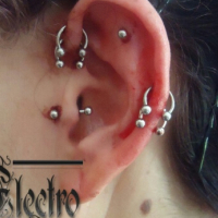 Surface & Microdermal Piercing Course