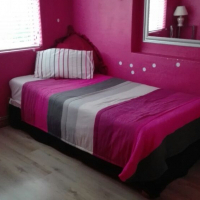 1 room available in this ideal, all-inclusive homestay