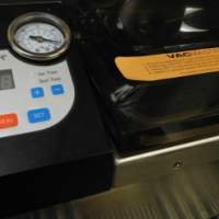 Chamber vacuum sealer for sale. For business and home use