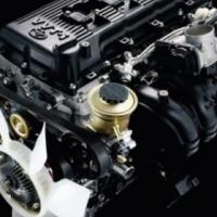 Toyota 2.7 VVT-i Engines