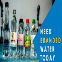 Need Branded / Still Water Today?