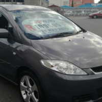 Immaculate 2007 Mazda 5 2.0L Active 7 Seater