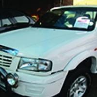 2006 Mazda Drifter