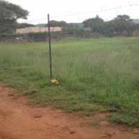 one and half room stand available at ntsweletsoku