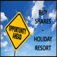 Holiday Resort Business Opportunity