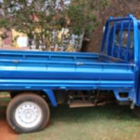H100 Bakkie For Sale