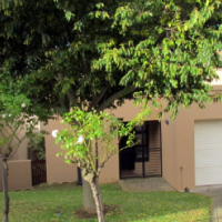 Duplex townhouse in gated complex within Oude Westhof Estate, Bellville