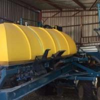 Equalizer 12 row liquid Planter,baie mooi