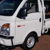 Hyundai Bakkie 2.6