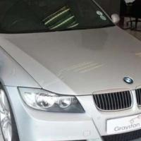BMW 3 Series 335i M Sport auto