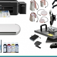 Multipurpose printing business at bargain price
