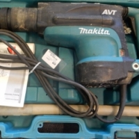 Makita Hammer Drill in case