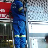 """RISIVILLE"" , Garage door and Gate motor Service & Repairs 0715448750 CALL NOW"