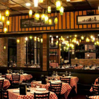 RESTAURANT – PIZZERIA & GRILL PRIMELY LOCATED IN SOMERSET MALL, SOMERSET WEST