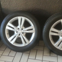 second hand tyres,mags and rims for you at MNT.