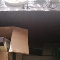Kitchen unit cupboard