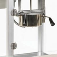 Popcorn Machine 6 oz R 1495 (LIMITED STOCKS) 8 oz R 1895 All 1 Year Warranty