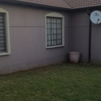 Warm Home in Cosmo City Ext 3 for you