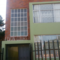7 Elvon Court - 2 Bedroom Apartment to rent in Haddon - Johannesburg South!