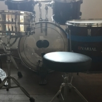 DrumsetforSALE
