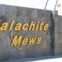 MALICHITE MEWS,VAN DYK PARK, BOKSBURG