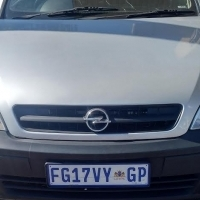 2009 Opel corsa bakkie 1.4L for R69000.00 Good car, excellent driving experience... This is a very g