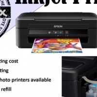Epson Sublimation printers  inks + papers