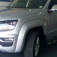 VW Amarok 2.0 BiTDI Double Cab Highline 4Motion Auto