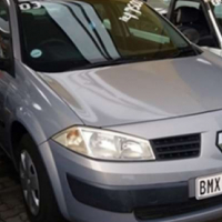 Renault Megane II Hatch Authentique 1.6