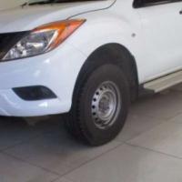Mazda BT-50 2.2TDi SLX F/Cab