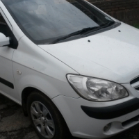 "2006 Hyundai Getz 1.6 ""Good Conditions"""