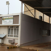 Liquidation Sale Of A Peanut/Groundnut Factory With Processing Plant And Equipment, Schweizer Reneke