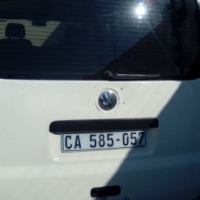 Transporter 2007 TDI 2.5