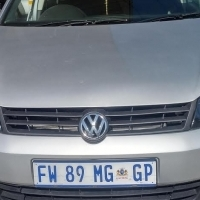 2010 Vw polo vivo 1.4L in good condition for R89000.00