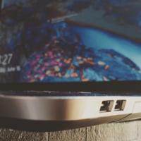 "HP Pavilion i7 17.3"""